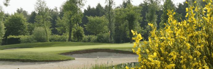 Golfresa till Sverige – 2018