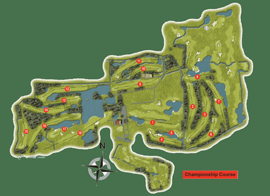 Championship Course