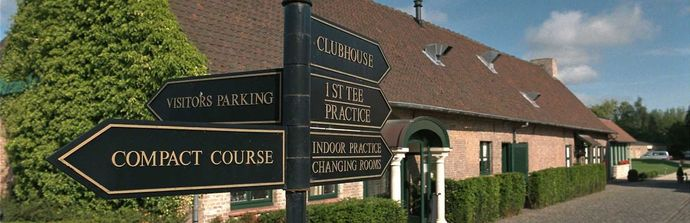 Visitors are welcome at Damme Golf & Country Club