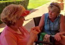 Inzendingen Nicole en Ingrid reis Sotogrande