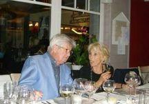 Ter Hille + Diner bij Lucien Schepens in het Strandhuis
