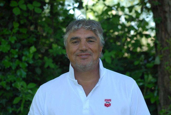 Alain Darcis