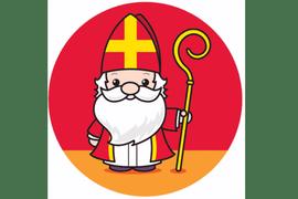 Sinterklaas komt naar Damme Golf: zondag 1 december 2019