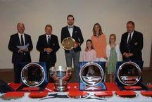 Presidents's Prize