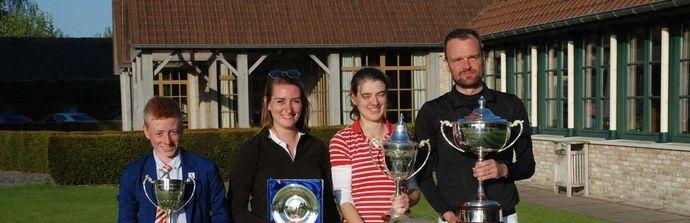 10th May Club Championship