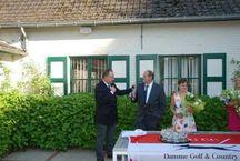 Sunday 3rd June Beker van Vlaanderen & Frank Gevaert Cup
