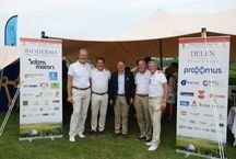 Saturday 9th June Damme Golf Charity Cup