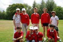 Saturday 16th June PGA Junior League Final
