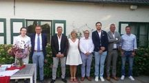 Sunday 1st July Prijs van de Bouw