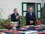 Sunday 2nd September President's Prize