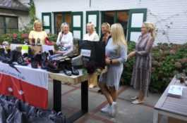 Berca Shoes, Conny, Marijke, Grietje