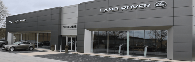 Jaguar/Land Rover – Spegelaere