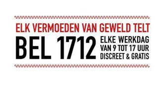 Meldpunt Geweld – 1702