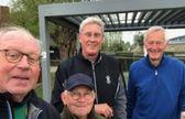 Golf Derby vrije ronde